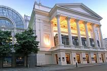 Královská opera v Londýně