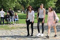 Začal nový akademický rok, studenti se vrátili do Olomouce