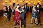 Taneční v olomouckém Národním domě v roce 2007