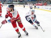 Chomutov proti Olomouci