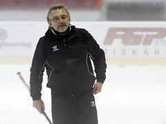 Zdeněk Moták, asistent trenéra