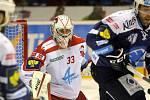 Olomouc - Plzeň, 3. čtvrtfinále