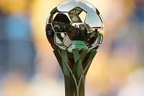 Trofej pro vítěze českého poháru