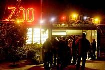 Večerní prohlídky v olomoucké zoo