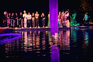 Festival Řeká má duši v Olomouci