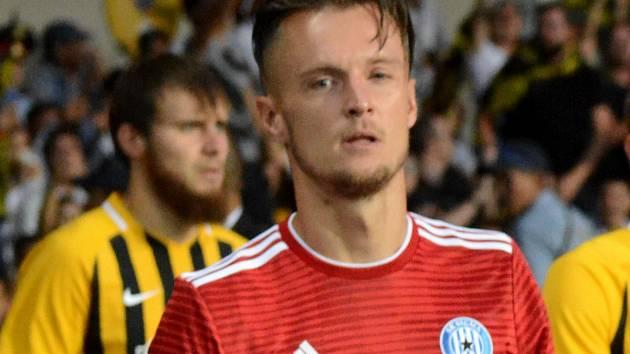 Martin Nešpor v Almaty