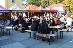 October Fest ve Smetanových sadech v Olomouci