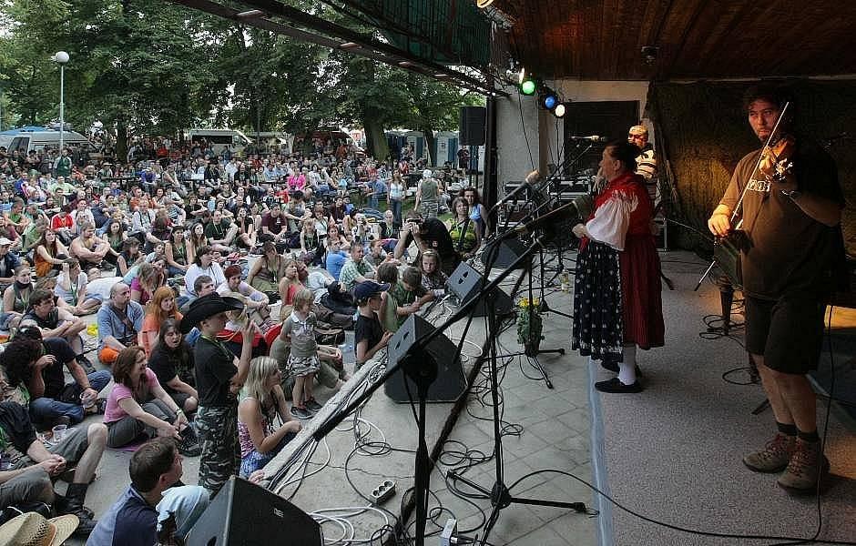 Festival Zahrada
