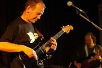 Mikuláš Chadima a MCH Band