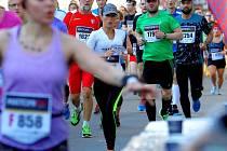 Olomoucký půlmaraton 2015