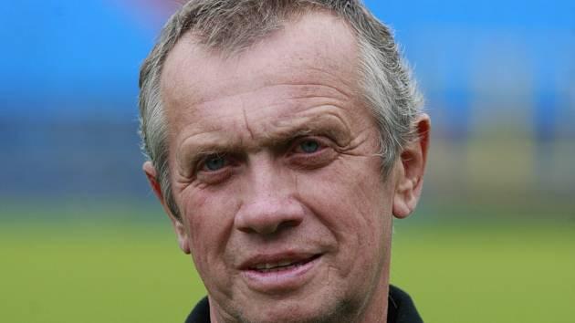 Erich Cviertna