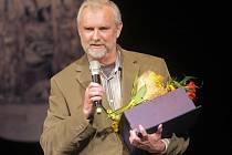 Z vyhlašování Cen Olomouckého kraje za přínos v oblasti kultury