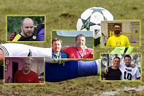 Vyberte Osobnost amatérského fotbalu v Olomouckém kraji 2019