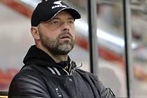 Trenér Jiří Dopita