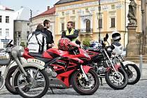 1. ročník akce Hanácké čmód v Litovli, 4. 5. 2019