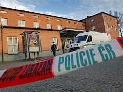 Hlavní nádraží v Olomouci 6. března v 16 hodin evakuovali kvůli nahlášené bombě