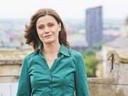 Markéta Záleská, dvojka na kandidátce ODS pro komunální volby 2018 v Olomouci