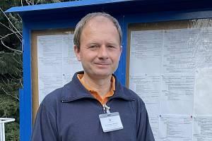 Jaroslav Mikšaník, analytik trhu práce, Úřad práce ČR – Krajská pobočka v Olomouci