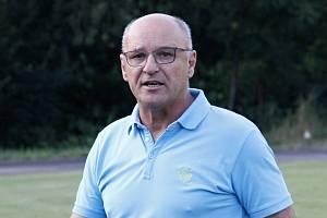 Radek Drulák, fotbalová legenda a vicemistr Evropy
