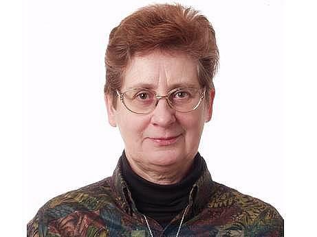 Miloslava Hošková