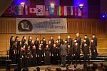 Svátky písní Olomouc 2019. UCSI University Chamber Choir, Kuala Lumpur, Malajsie