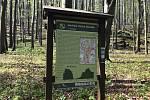Areál bývalé dětské ozdravovny Vojtěchov se nachází na úpatí Špraňku s rozsáhlým krasovým systémem Javoříčských jeskyní a vede kolem něj  jedna z nejatraktivnějších vycházek v olomouckém regionu - Naučná stezka Špraněk.