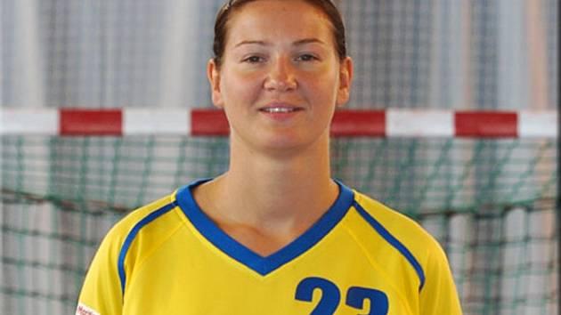 Kateřina Vašková