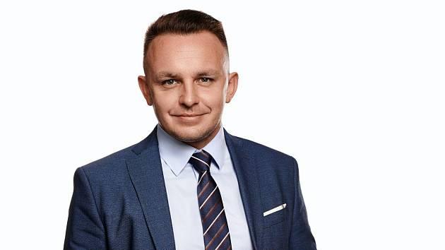Jakub Dohnal z advokátní kanceláře ARROWS