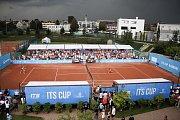 Na olomouckém turnaji ITS CUP se hrálo finále dvouhry