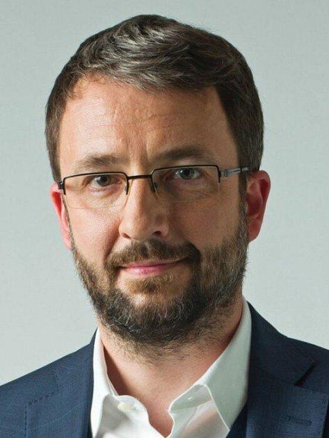 TOP 09 / Jakubec Aleš RNDr. Ph.D., 41, náměstek primátora, vysokoškolský učitel, Olomouc