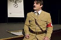 Doma u Hitlerů - představení Moravského divadla