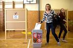 Komunální volby 2018 na Svatém Kopečku