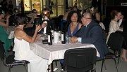 The Ples v benátském stylu v pavilonu A na olomouckém výstavišti Flora