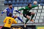 Fotbalová Sigma ve druhém jarním vystoupení smetla Sokolov 7:0. Překonala tak dosavadní nejvyšší vítězství v sezoně nad Vlašimí.
