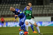 SK Sigma - FK Jablonec