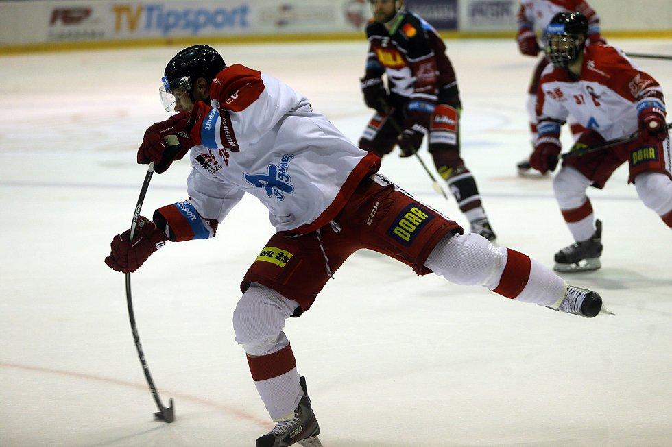 HC Olomouc - Sparta Praha