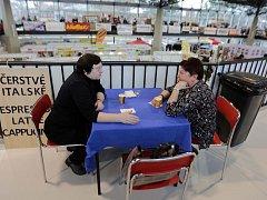 Tourism Expo ve zrekonstruovaném pavilonu A olomouckého výstaviště
