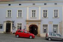 Dům na Žerotínově náměstí 3
