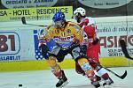 Hokejový obránce Ladislav Benýšek válí za italské Asiago