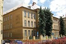 Obchodní akademie