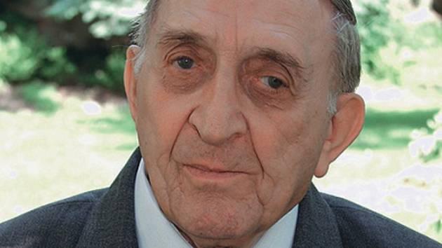 Malíř, grafik a vysokoškolský pedagog zemřel ve věku nedožitých 95 let.