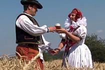 Snímek z propagačního spotu Litovelsko - Hanácké ráj