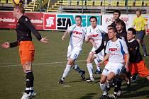 HFK Olomouc proti Fulneku