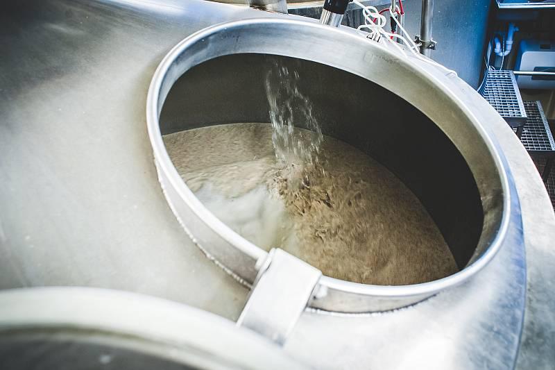 Pivovar Chomout