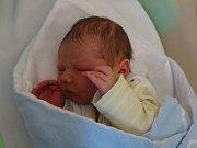 Radim Hnilica, Krhová, narozena 17. února, míra 51 cm, váha 3260 g