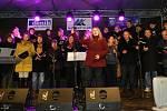 11.12.2013. Česko zpívá koledy v Litovli