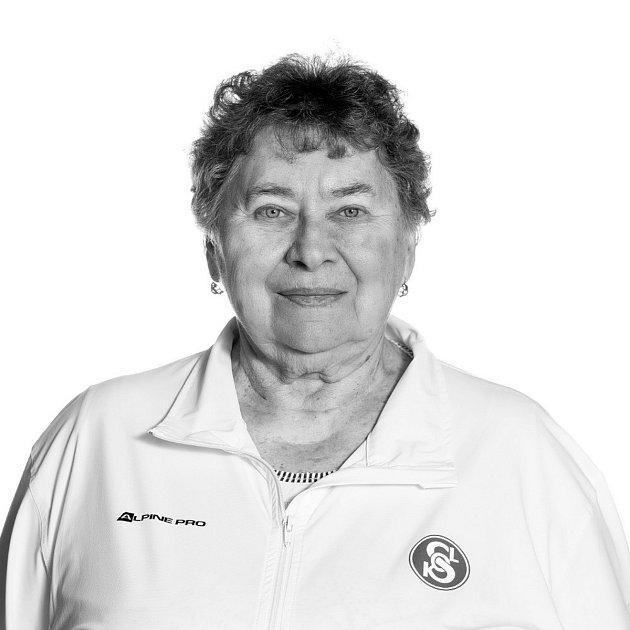 Marie Skácelová