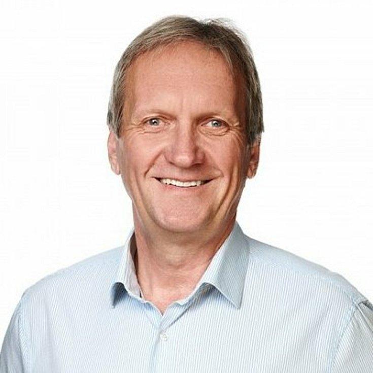 Josef Ťulpík (ODS)