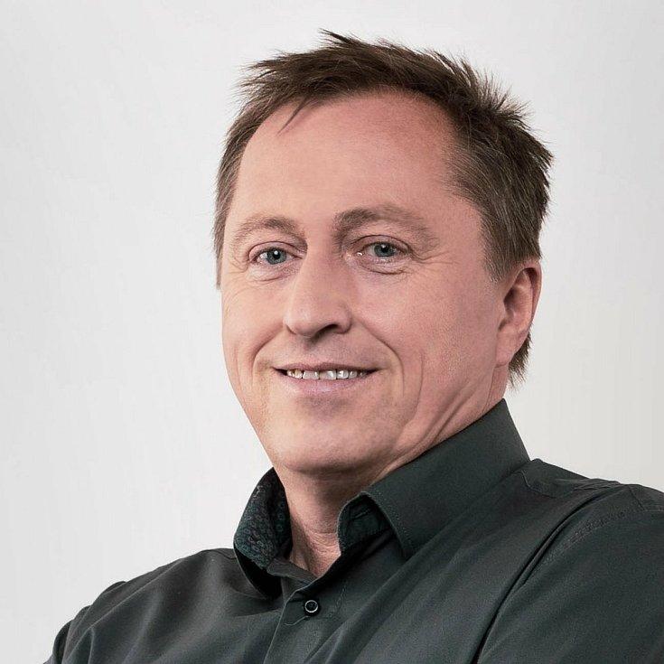 Michal Obrusník (STAN)