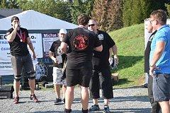 V Olomouci se konalo sedmé kolo České Strongman Ligy